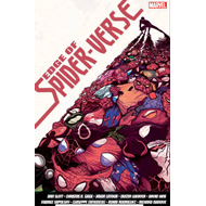 Amazing Spider-Man: Edge of Spider-Verse (BOK)