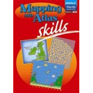 Mapping and Atlas Skills (BOK)