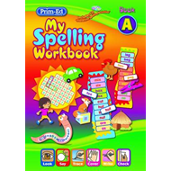 My Spelling Workbook A (BOK)