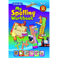 My Spelling Workbook B (BOK)