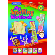 My Spelling Workbook C (BOK)