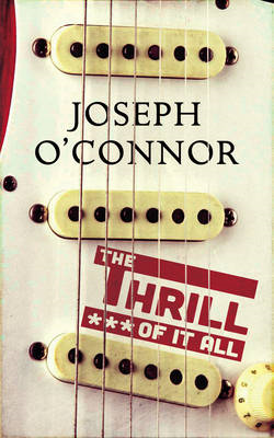 Thrill of it All (BOK)