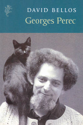 Georges Perec:  A Life in Words (BOK)