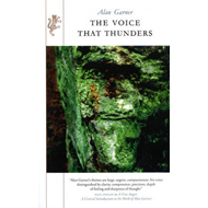 Voice That Thunders (BOK)