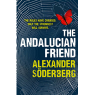 The Andalucian Friend: The First Book in the Brinkmann Trilogy (BOK)