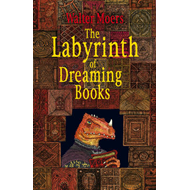 The Labyrinth of Dreaming Books (BOK)