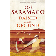 Raised from the Ground (BOK)