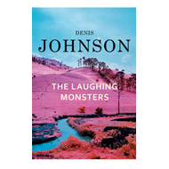 Laughing Monsters (BOK)
