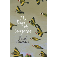 Days of Surprise (BOK)
