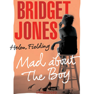 Bridget Jones: Mad About the Boy (BOK)