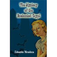 Mystery of the Enchanted Crypt (BOK)
