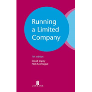 Running a Limited Company (BOK)