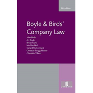 Boyle and Birds' Company Law (BOK)