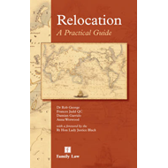 Relocation: A Practical Guide (BOK)