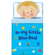 In My Little Blue Bed (BOK)