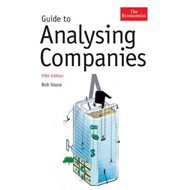 The Economist Guide to Analysing Companies (BOK)