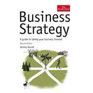 The Economist: Business Strategy (BOK)