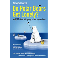 Do Polar Bears Get Lonely?: And 101 Other Intriguing Science Questions (BOK)