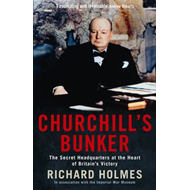 Churchill's Bunker (BOK)