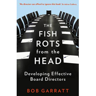 Fish Rots From The Head (BOK)