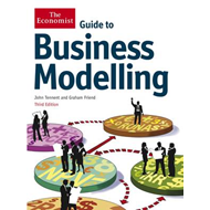 Economist Guide to Business Modelling (BOK)