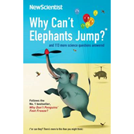 Why Can't Elephants Jump? (BOK)