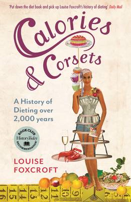Calories and Corsets (BOK)