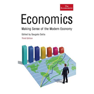 The Economist: Economics: Making Sense of the Modern Economy (BOK)