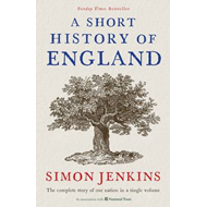 Short History of England (BOK)