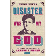 Disaster Was My God (BOK)