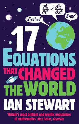 Seventeen Equations that Changed the World (BOK)
