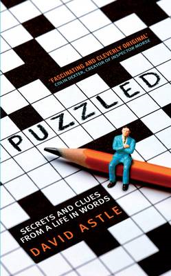 Puzzled: Secrets and Clues from a Life in Words (BOK)