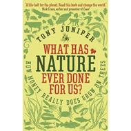 What Has Nature Ever Done For Us? (BOK)