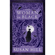 Woman in Black (BOK)