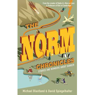 The Norm Chronicles: Stories and Numbers About Danger (BOK)