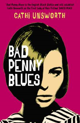 Bad Penny Blues (BOK)