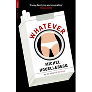 Produktbilde for Whatever (BOK)