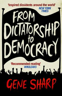 From Dictatorship to Democracy (BOK)