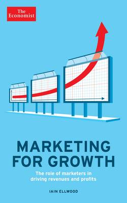 Economist: Marketing for Growth (BOK)