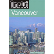 Time Out Vancouver (BOK)
