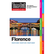 """Time Out"" Shortlist Florence (BOK)"