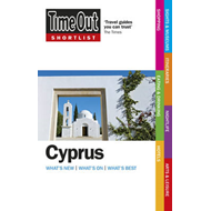 """Time Out"" Shortlist Cyprus (BOK)"