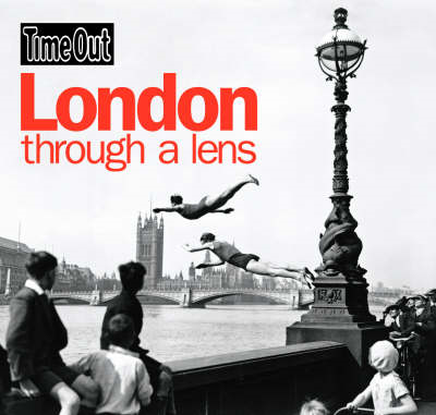 London Through a Lens (BOK)