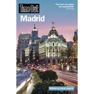 Time Out Madrid (BOK)