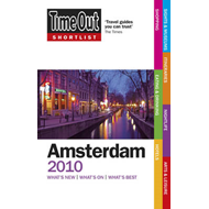 Time Out Shortlist Amsterdam (BOK)