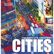 The World's Greatest Cities (BOK)