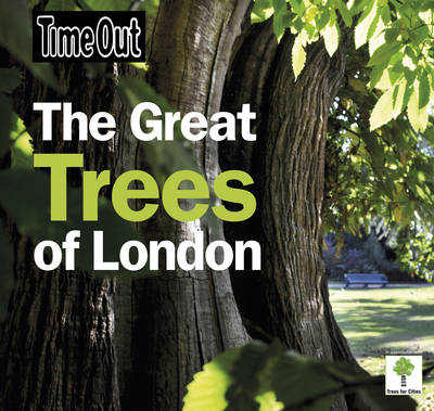 Great Trees of London (BOK)