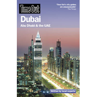 Time Out Dubai (BOK)