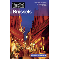 Time Out Brussels (BOK)
