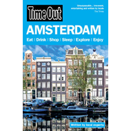Time Out Amsterdam (BOK)